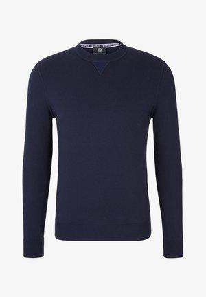 STRICK ANTIGU - Pullover - navy blue