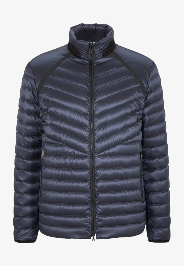 Bogner - LIMAN - Down jacket - navy blue