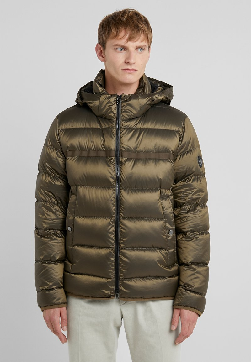 Bogner - ANDY - Down jacket - oliv