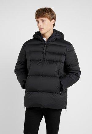 JORDI - Zimní bunda - black