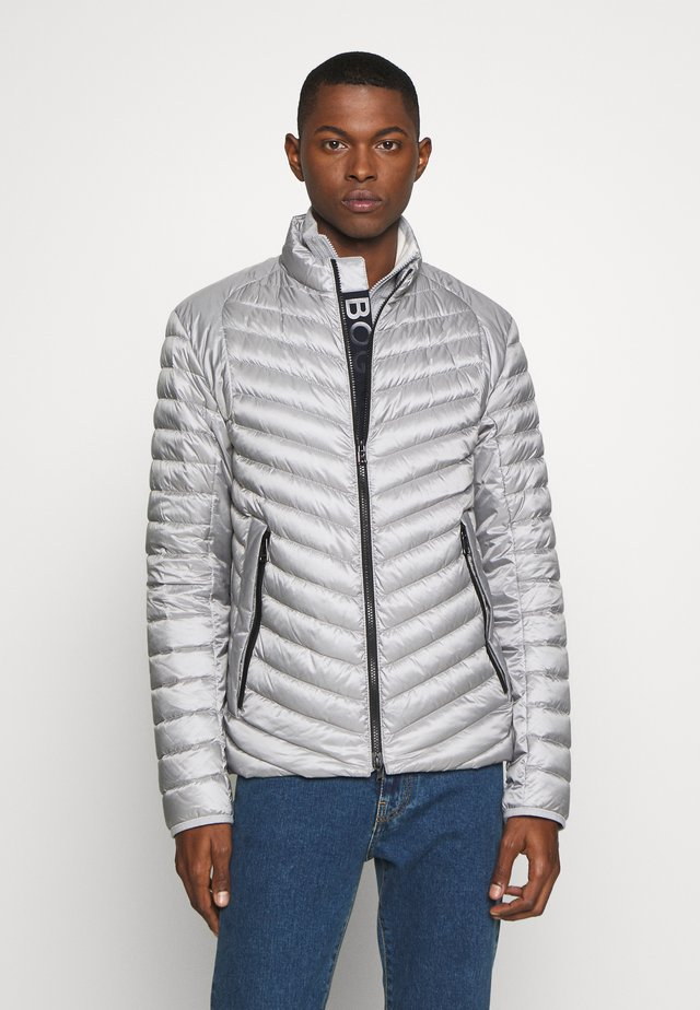 DERRY - Daunenjacke - grey