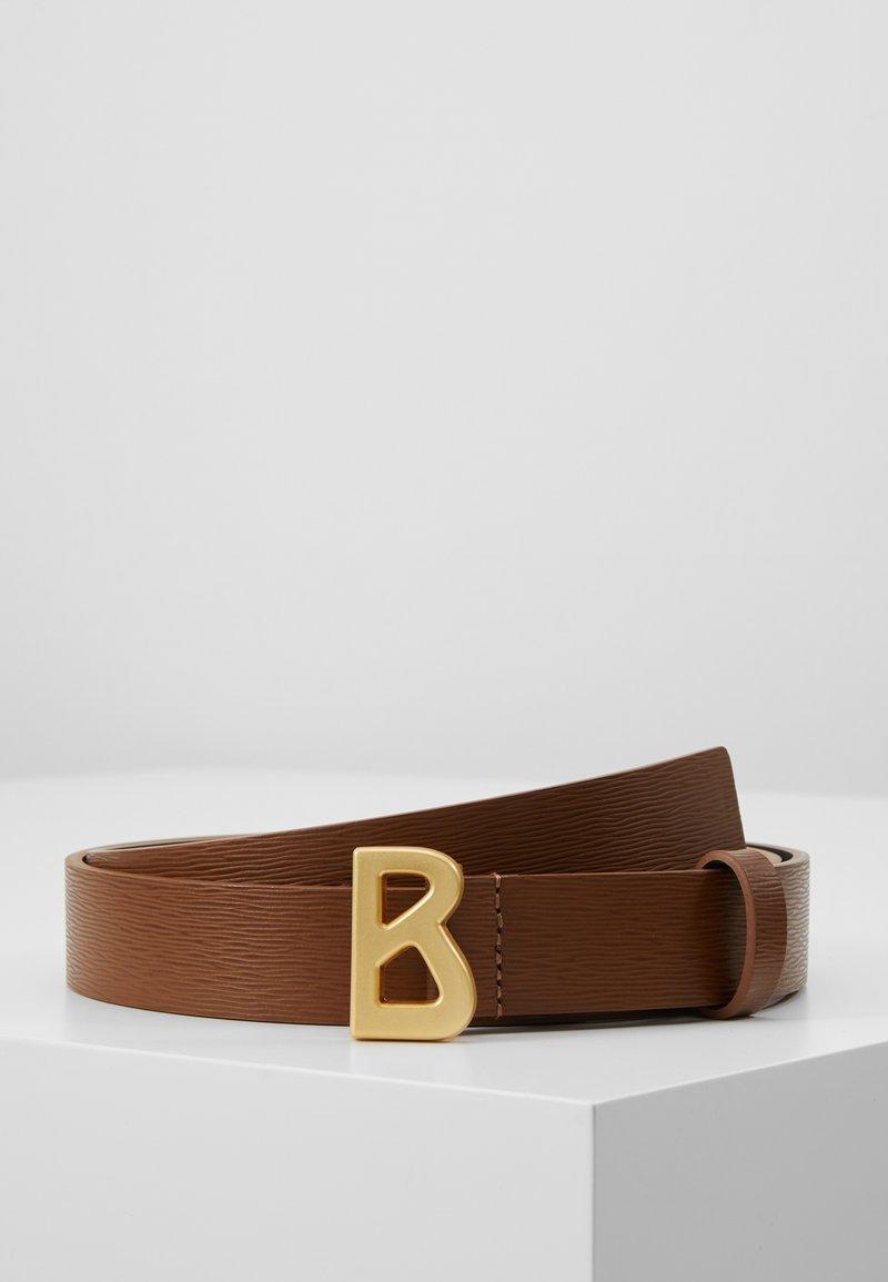 Bogner - EFFI - Belt - cognac