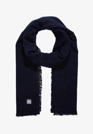 JESSI - Scarf - dark blue