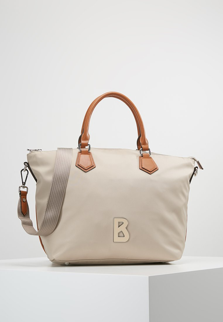 Bogner - DAVOS LUISA - Handtasche - beige