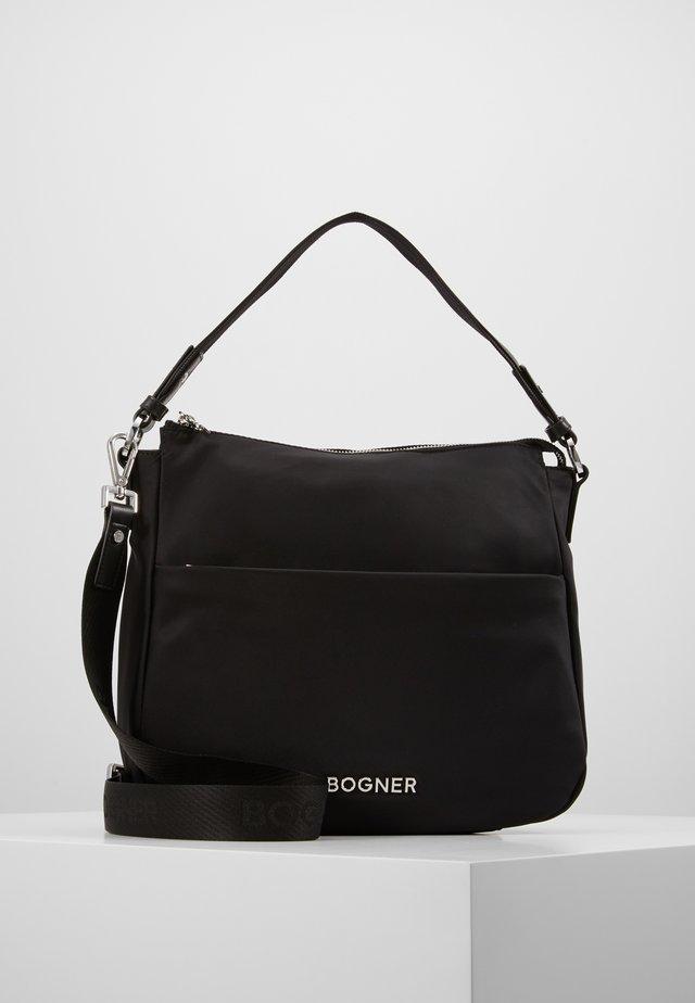 KLOSTERS - Handbag - black