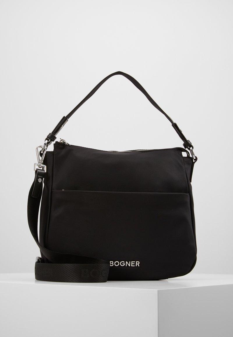 Bogner - KLOSTERS - Handbag - black