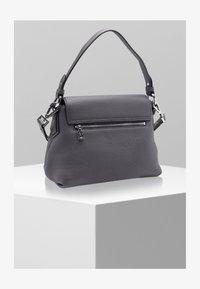 Bogner - sulden annie - Handbag - dark grey - 1