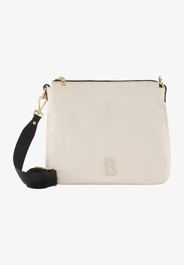 Handtasche - creme