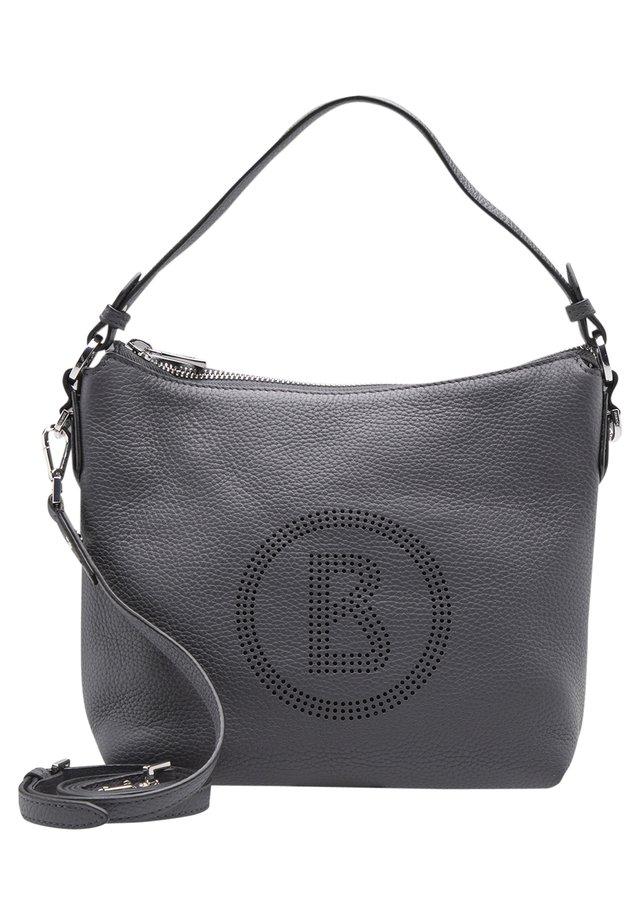 SULDEN MARIE - Handbag - darkgrey