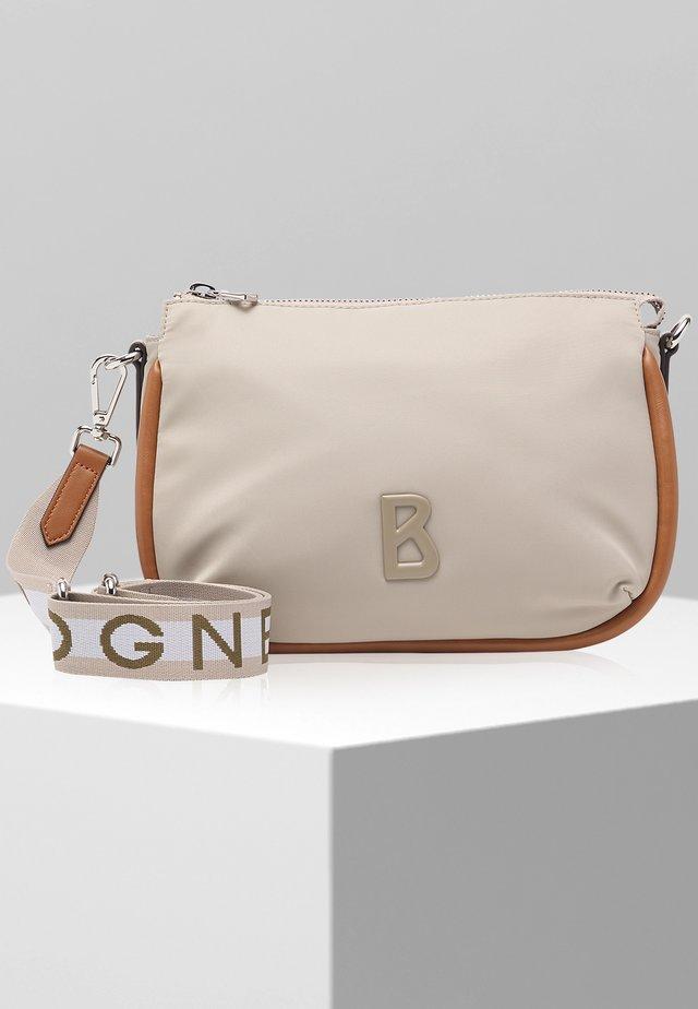 LECH YMI - Across body bag - beige