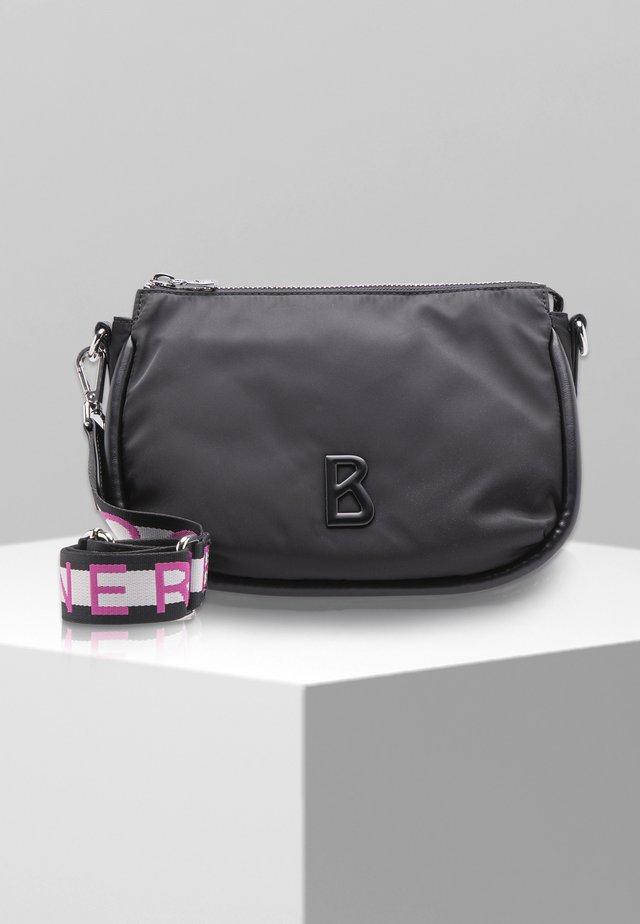 LECH YMI - Across body bag - black