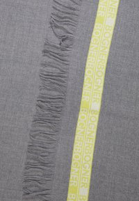 Bogner - SCARF - Schal - light grey - 3