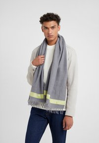 Bogner - SCARF - Schal - light grey - 0