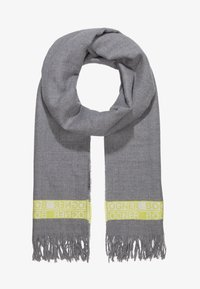 Bogner - SCARF - Schal - light grey - 2