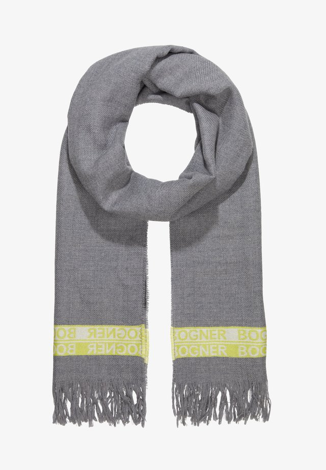SCARF - Halsduk - light grey