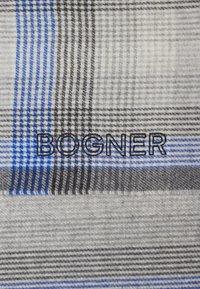 Bogner - SCARF - Halsduk - grey - 3