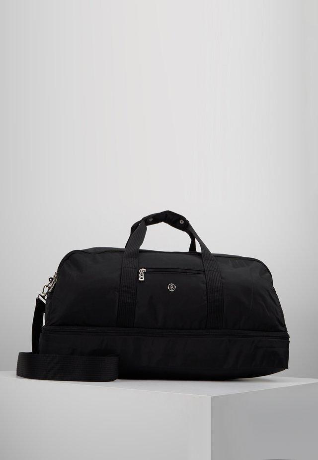 VERBIER ALBIN WEEKENDER - Weekendbag - black