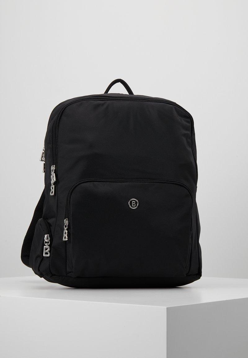 Bogner - VERBIER EIK BACKPACK - Plecak - black