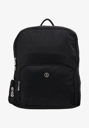 VERBIER EIK BACKPACK - Zaino - black