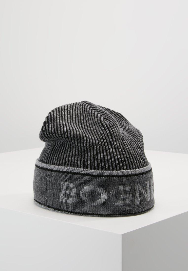 Bogner - QUENTIN - Czapka - black