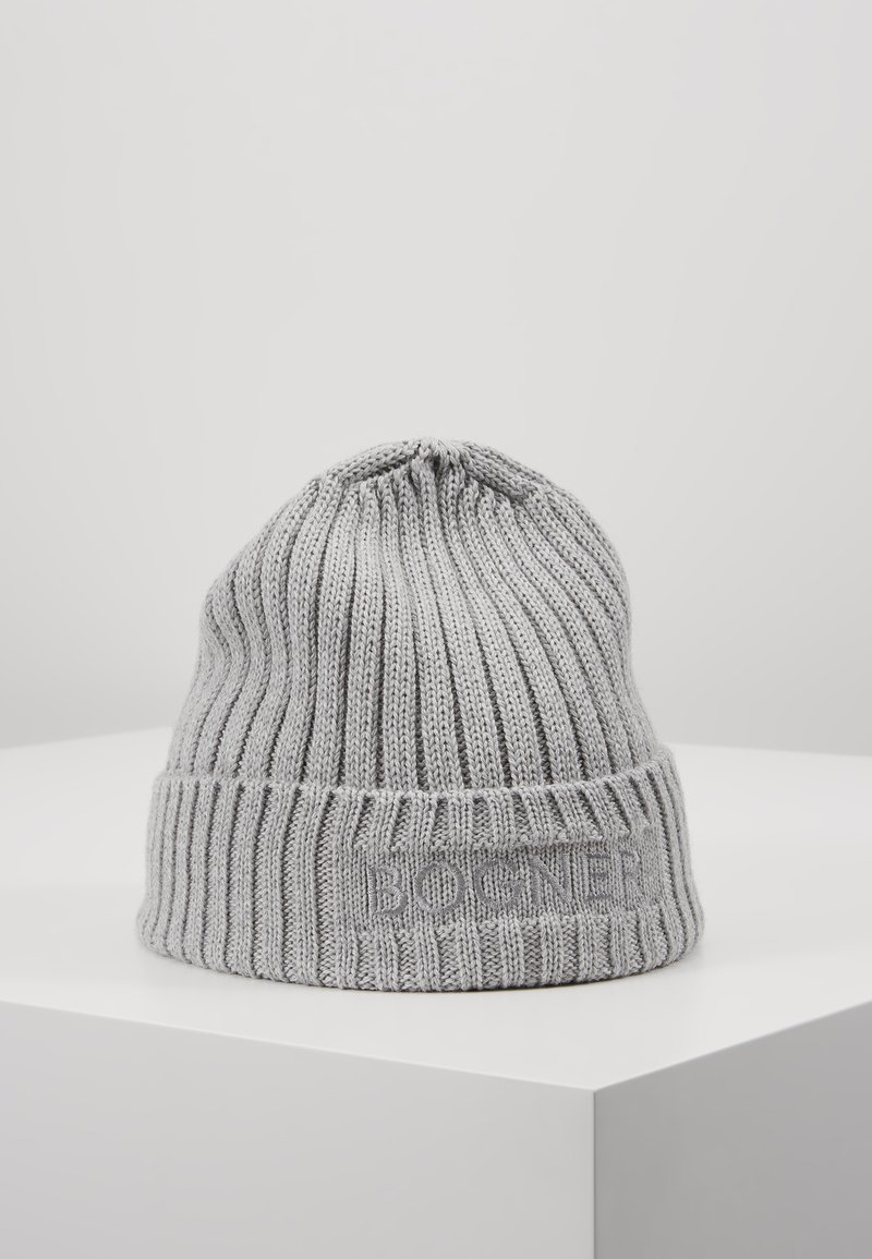 Bogner - ENIO - Čepice - light grey