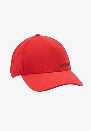 MATE - Czapka z daszkiem - rot