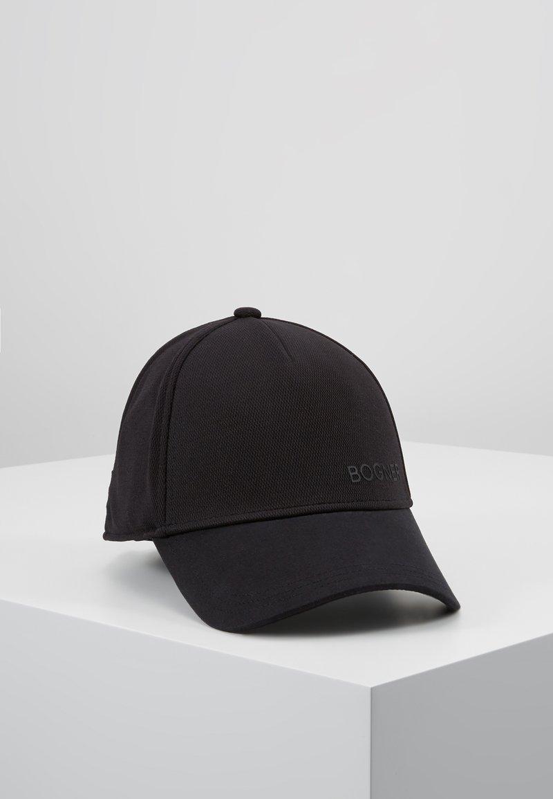 Bogner - MATE - Cap - schwarz