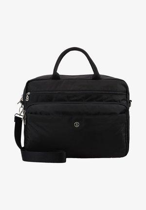 VERBIER LANDO BRIEFBAG - Briefcase - black
