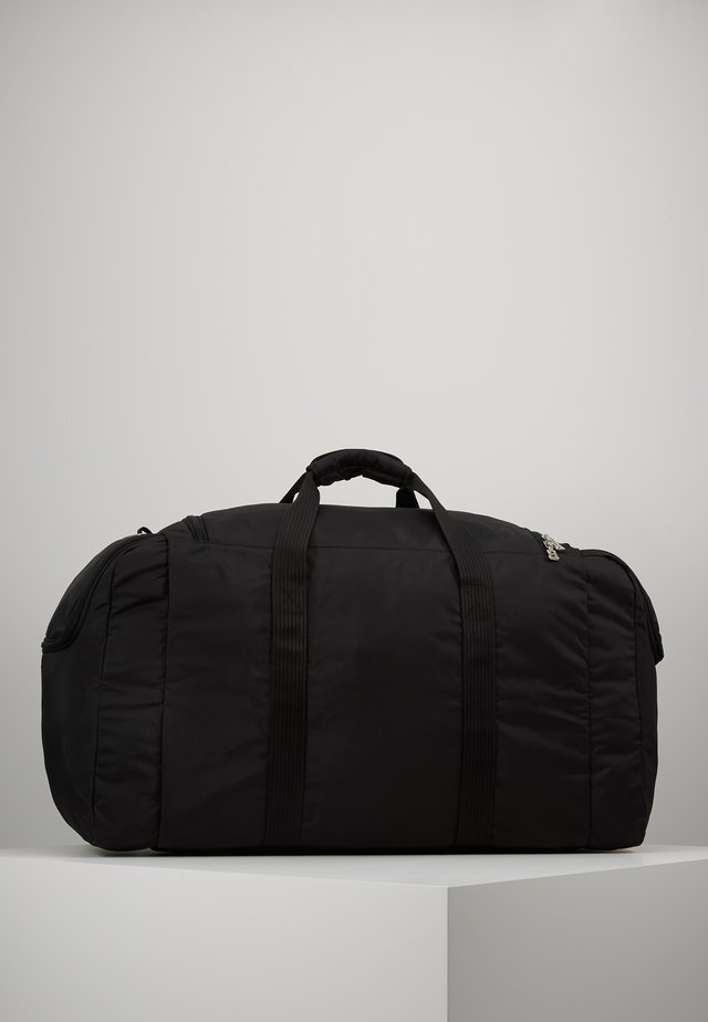 VERBIER LUDO - Weekendbag - black