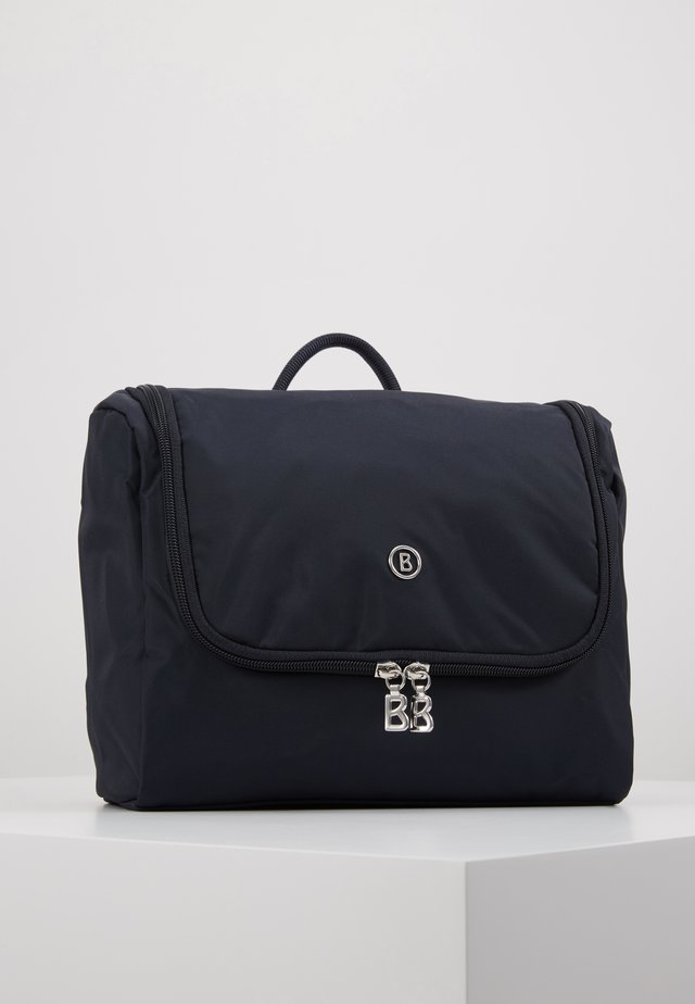 VERBIER MAILO WASHBAG - Wash bag - dark blue
