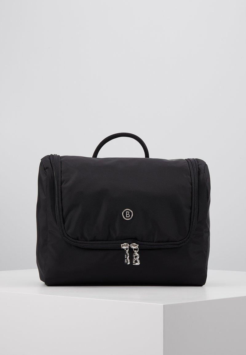 Bogner - VERBIER MAILO WASHBAG - Kosmetická taška - black
