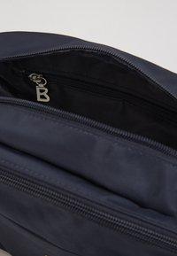 Bogner - VERBIER VITO WASHBAG  - Kosmetická taška - darkblue - 5