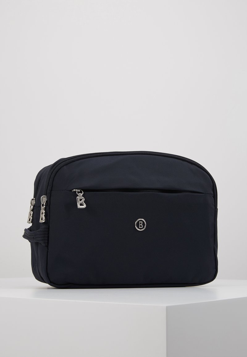 Bogner - VERBIER VITO WASHBAG  - Kosmetická taška - darkblue