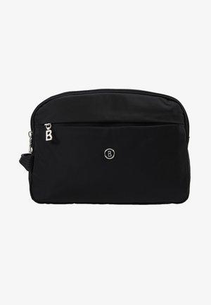VERBIER VITO WASHBAG  - Kosmetická taška - black