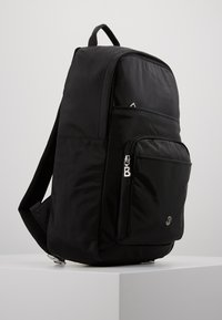 Bogner - VERBIER HENRI BACKPACK - Batoh - black - 3