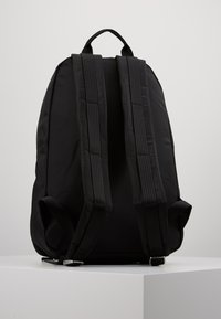 Bogner - VERBIER HENRI BACKPACK - Batoh - black - 2