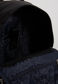 Bogner - VERBIER HENRI BACKPACK - Batoh - black - 4