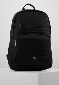 Bogner - VERBIER HENRI BACKPACK - Batoh - black - 0