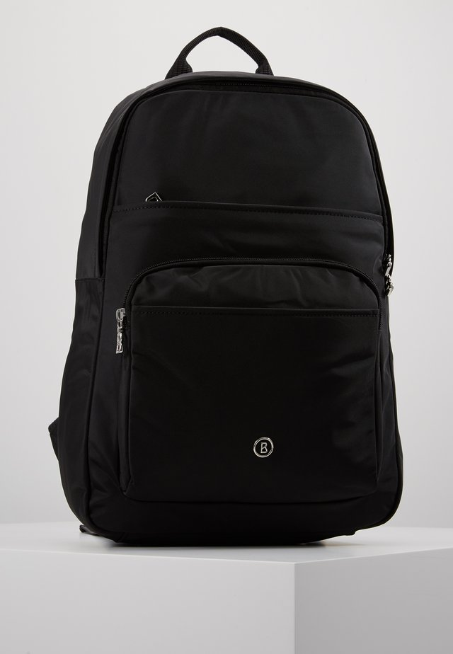 VERBIER HENRI BACKPACK - Ryggsäck - black