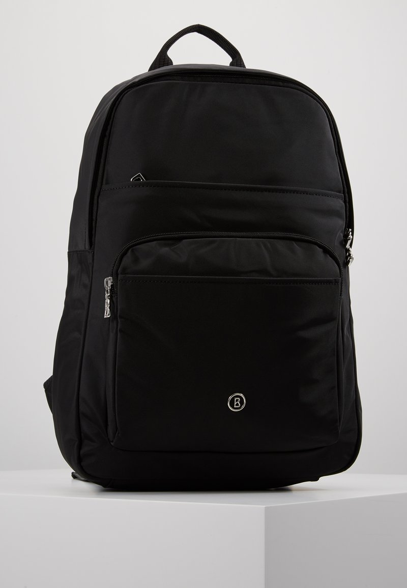 Bogner - VERBIER HENRI BACKPACK - Batoh - black