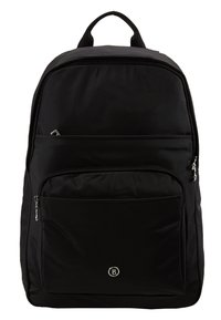 Bogner - VERBIER HENRI BACKPACK - Batoh - black - 1