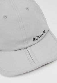 Bogner - Cap - mottled grey - 2