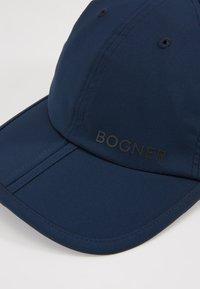 Bogner - Kšiltovka - dark blue - 2