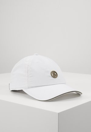 RAY - Cap - white