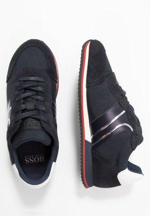 TURNSCHUHE - Sneakers basse - marine
