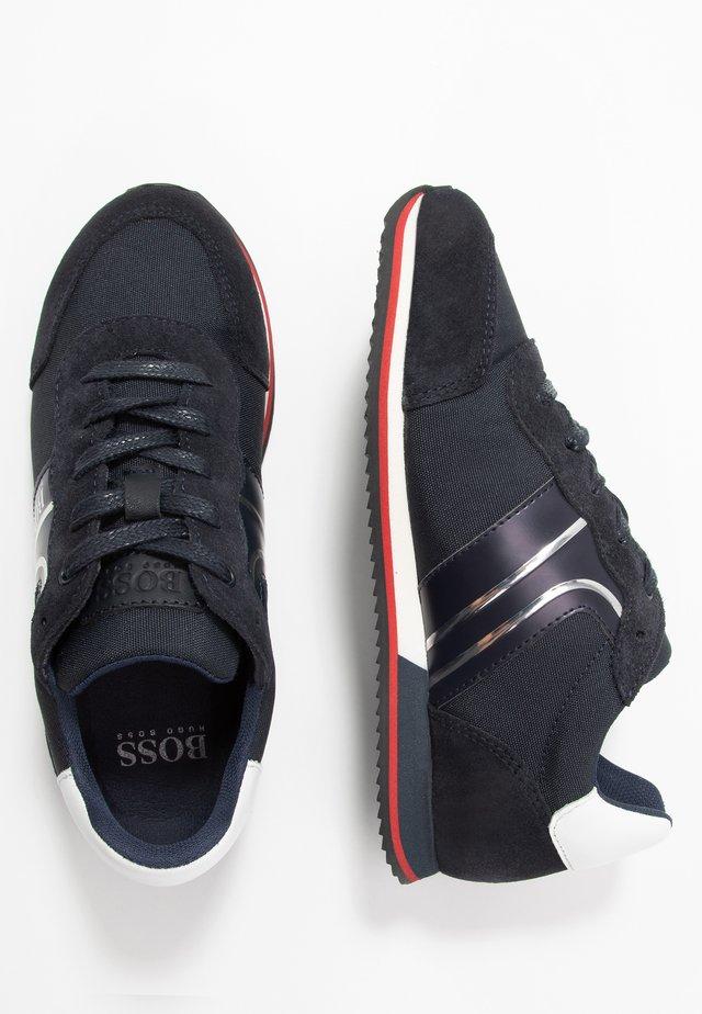 TURNSCHUHE - Sneakers laag - marine