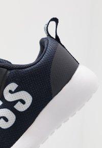 BOSS Kidswear - Mocasines - marine - 2
