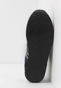 BOSS Kidswear - TRAINERS - Sneakers basse - navy - 4