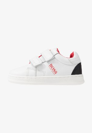 TRAINERS - Tenisky - white