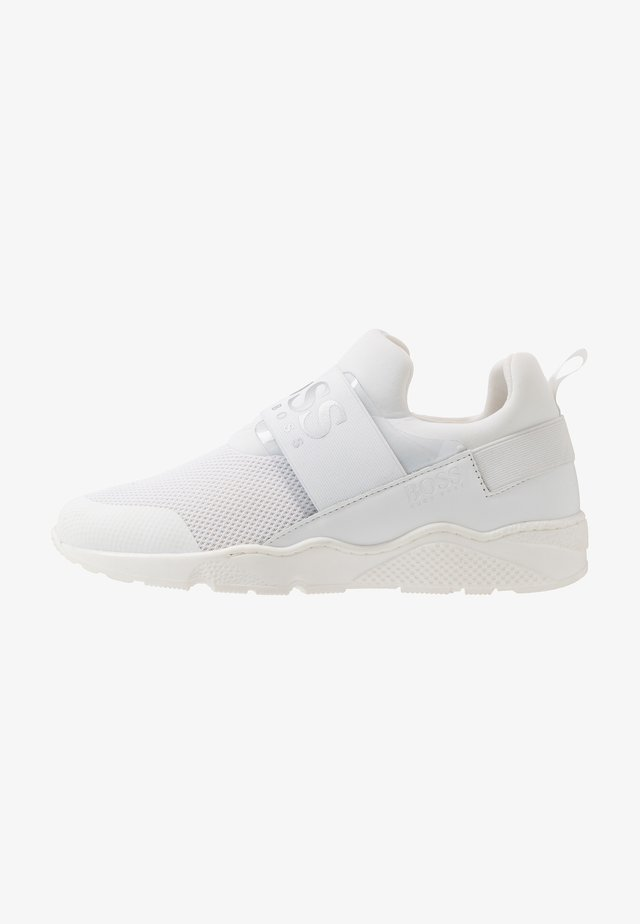 TRAINERS - Instappers - white